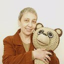 Марина Борисовна